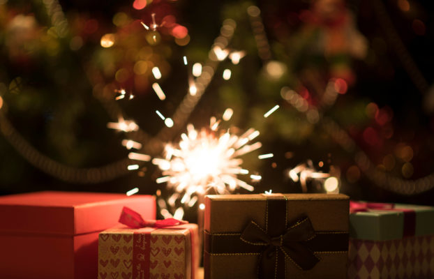 How to be 'spark' smart this Christmas